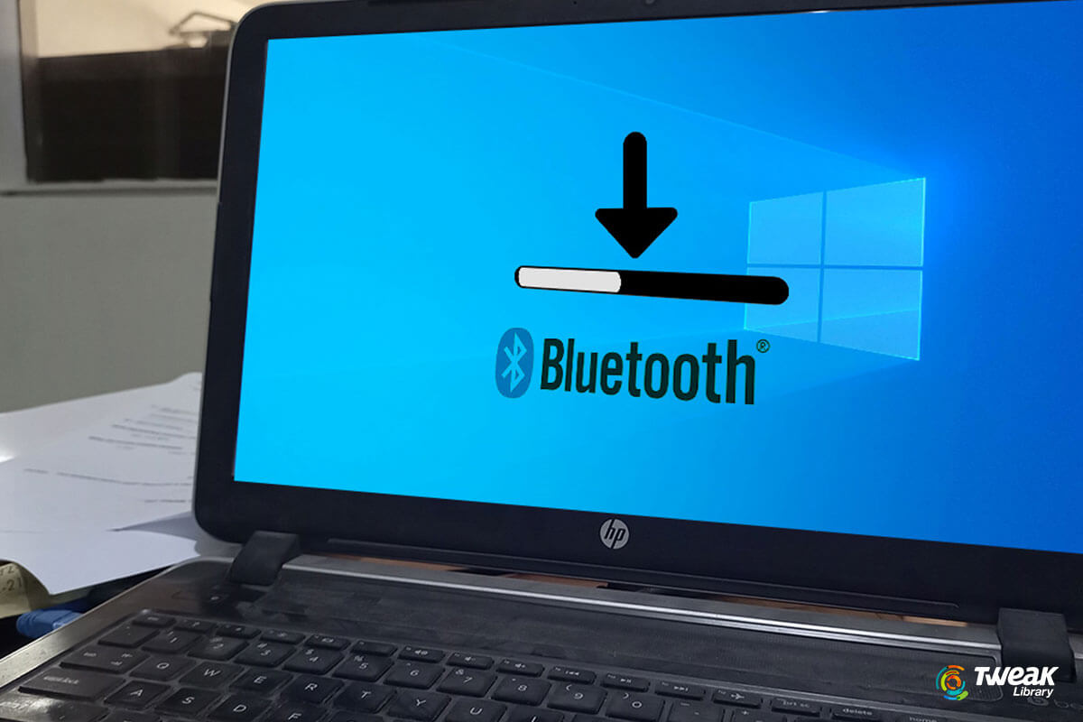How To Download And Update Microsoft Bluetooth Driver?