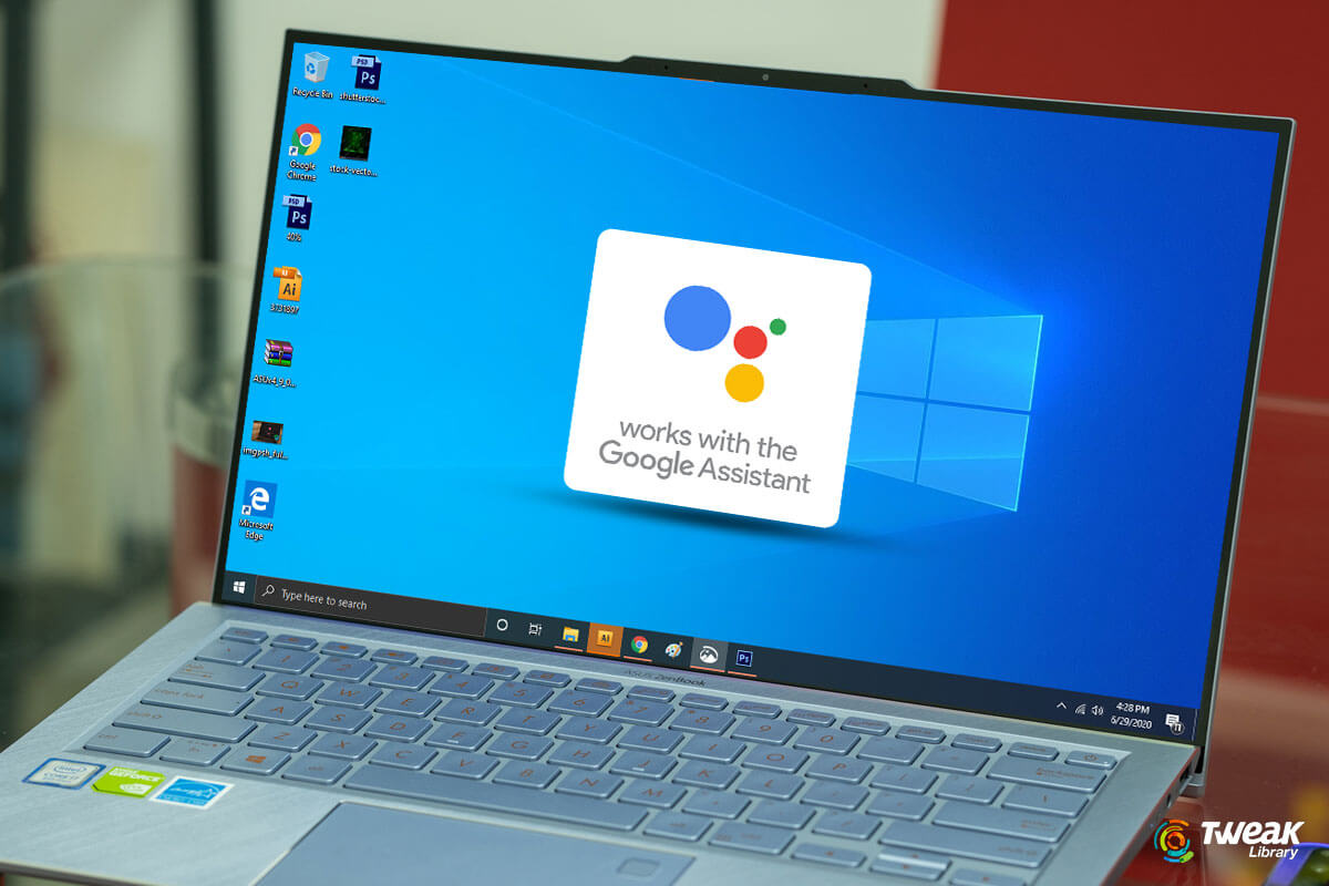 How To Get Google Assistant For A Windows PC
