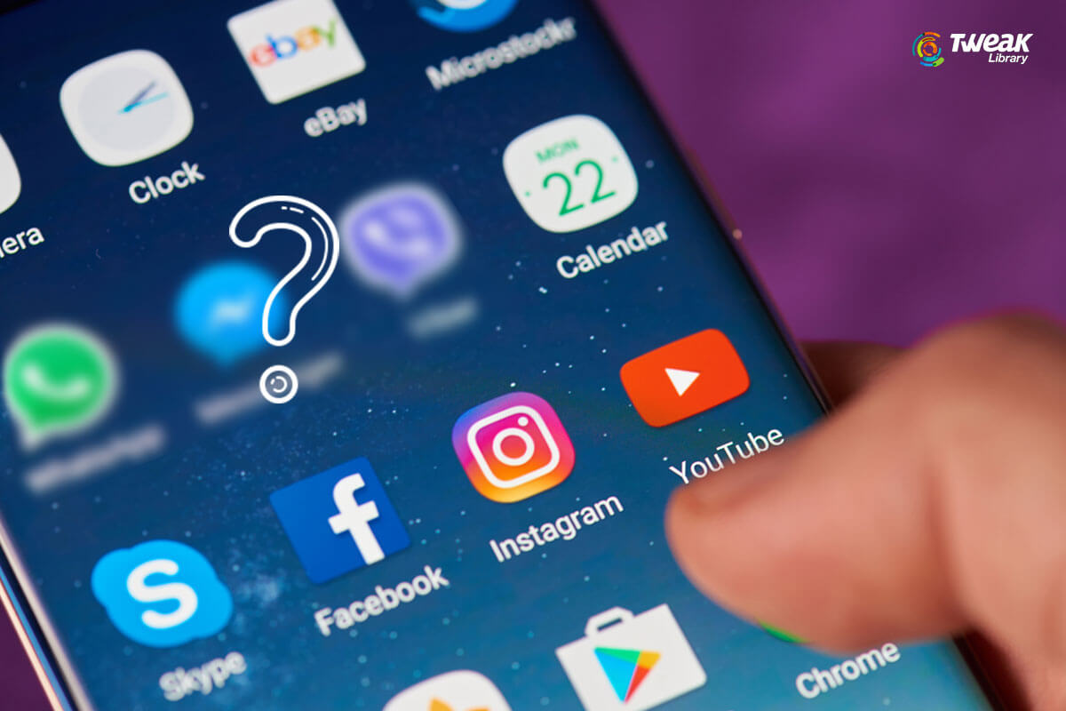 How To Hide Apps On Android From Prying Eyes