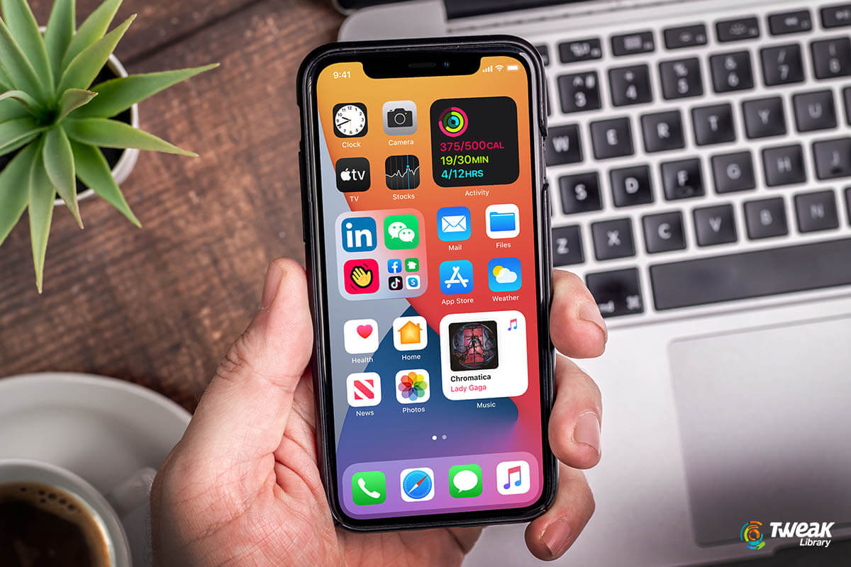 How to Edit Your iOS 14 Home Screen