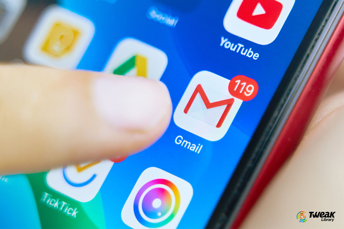 How to Save a Backup of Your Emails in Gmail
