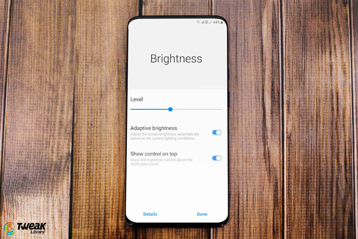 Five Ways to Fix Common Android Brightness Issues