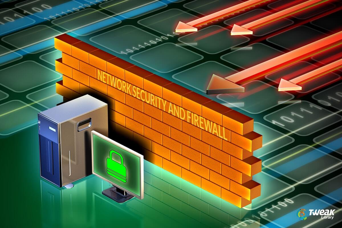How do Firewalls Work to Ensure Network Security?