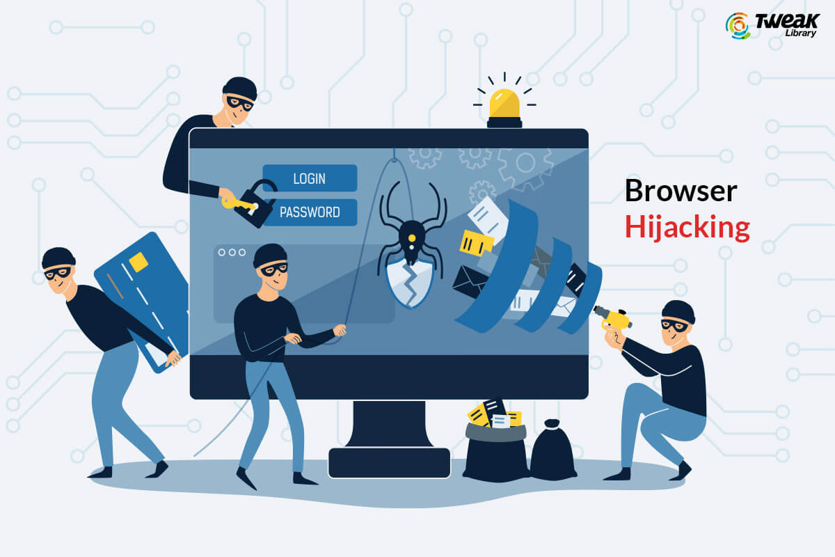 Browser Hijacking: What Can You Do Against It?