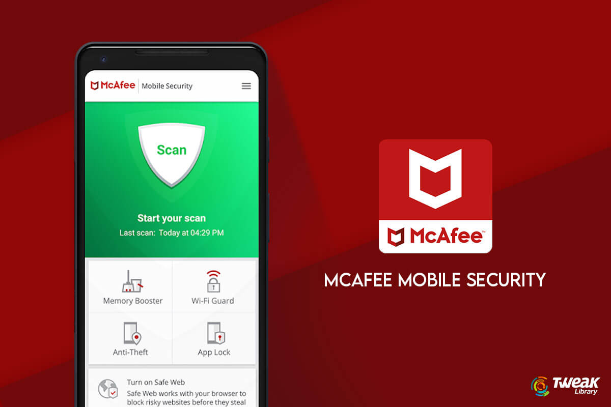 McAfee Mobile Security: The Best Android Antivirus in 2020?