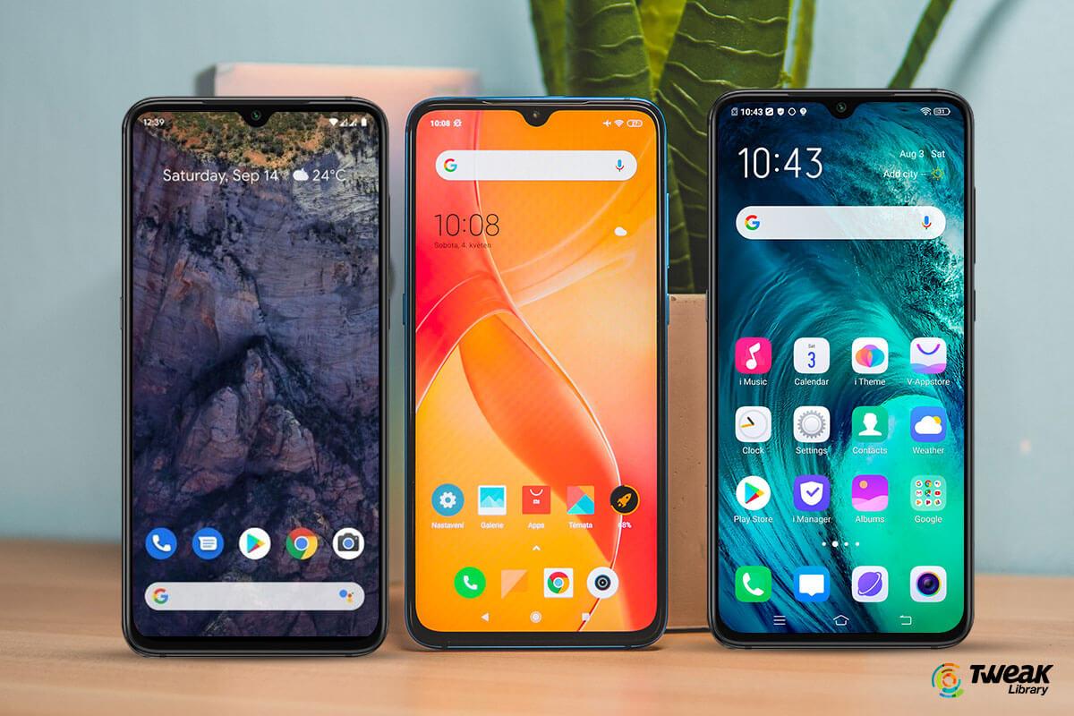 Best Custom ROMs For Android 2020
