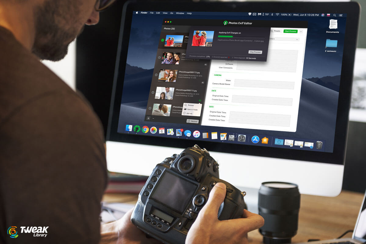Best Photo Exif Editor Tools For Mac To Look For In 2020
