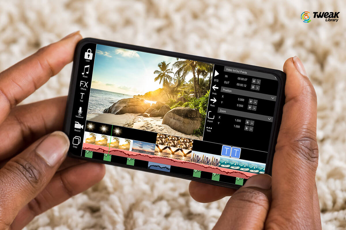10 Best Video Editor Apps for Android in 2021 (Free & Paid)