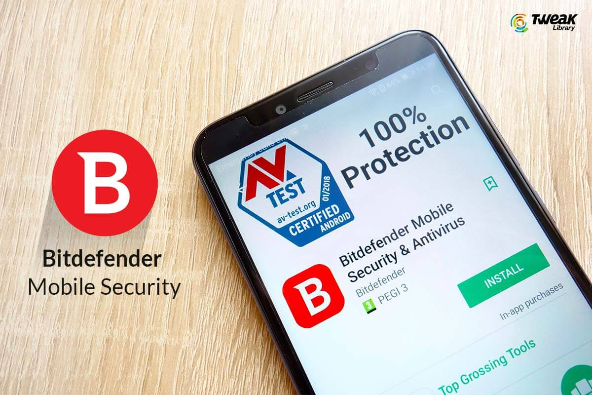 Bitdefender Mobile Security Full Review (Best of 2020)