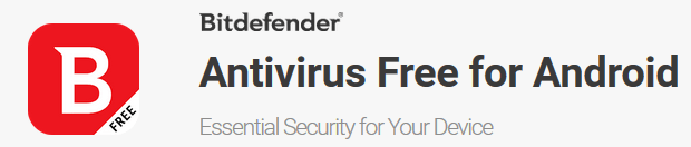 Bitdefender أفضل برنامج حماية للأندرويد 2020