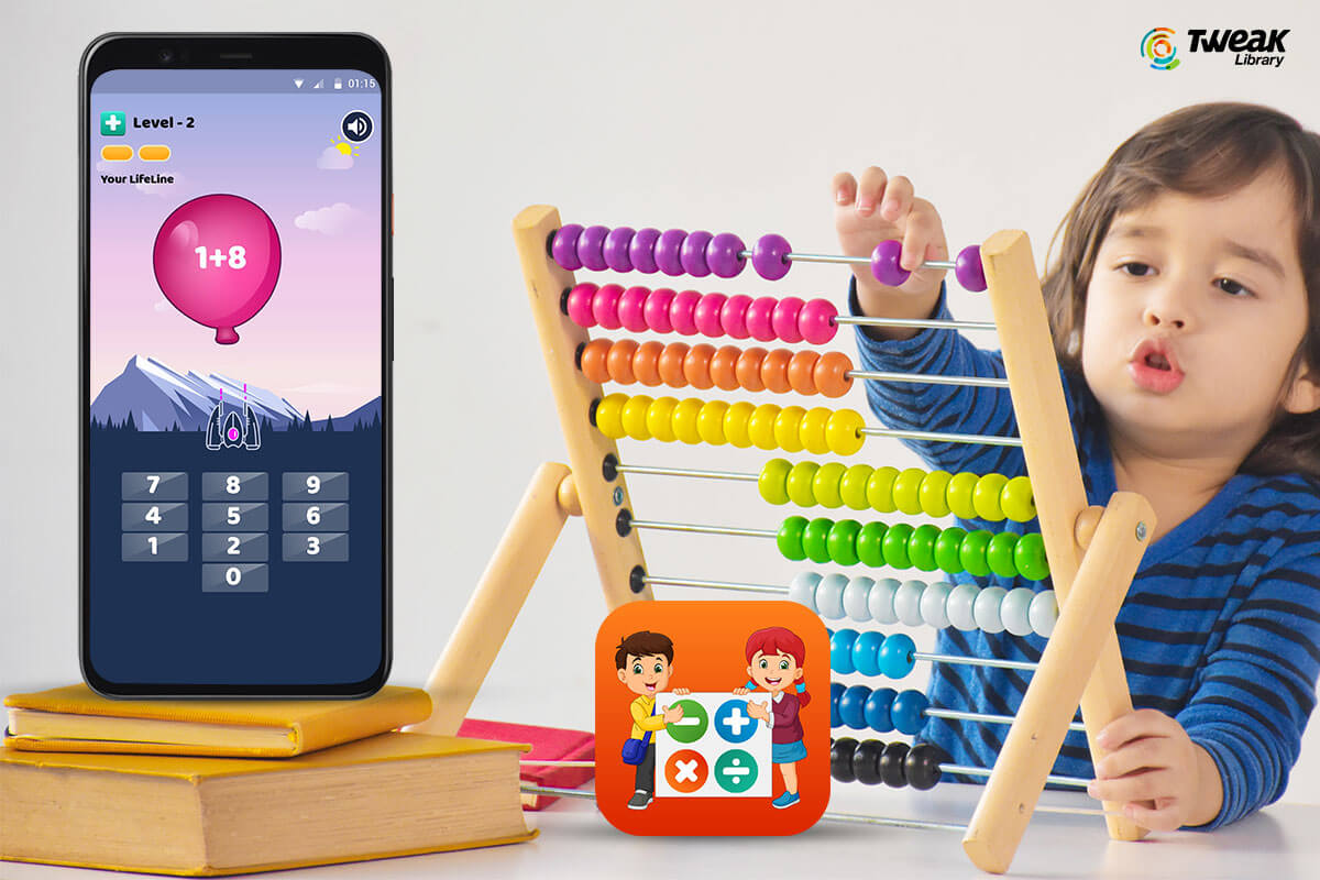 Check Out These Best Math Apps For Kids