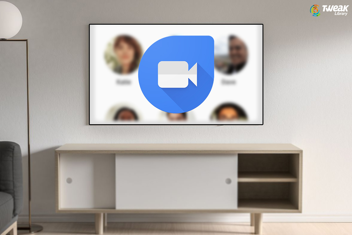 How to Install and use Google Duo on Android TV