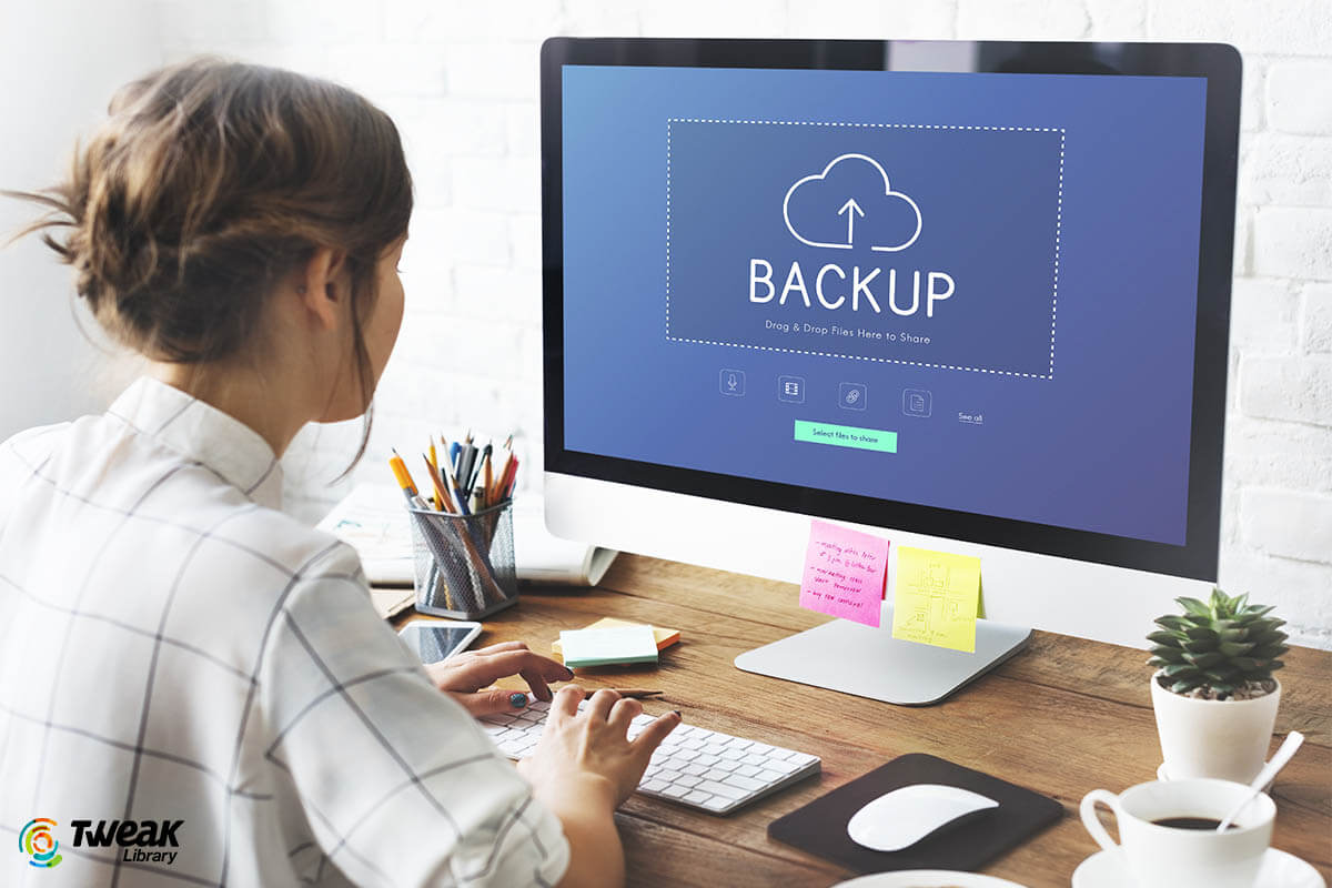 How To Back Up Your Computer And Personal Data