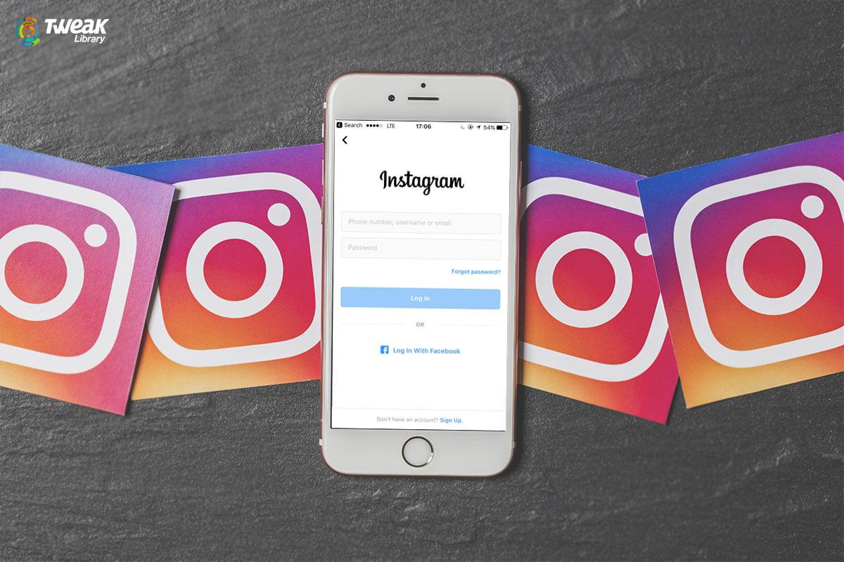 Here's How to Change & Reset Your Instagram Password