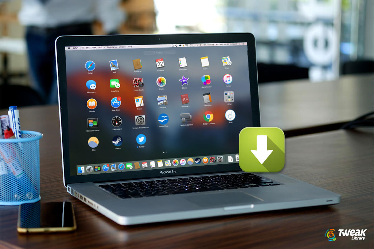 Different Methods to Download Apps on MacBook