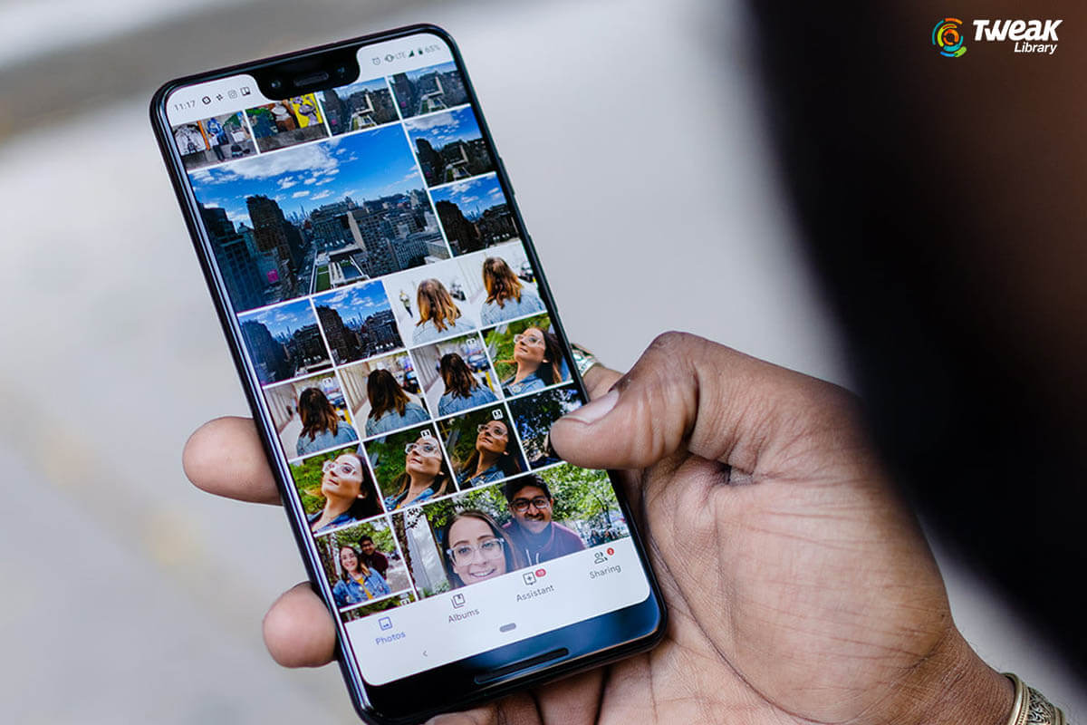How To Sort And Find Similar Images On Android