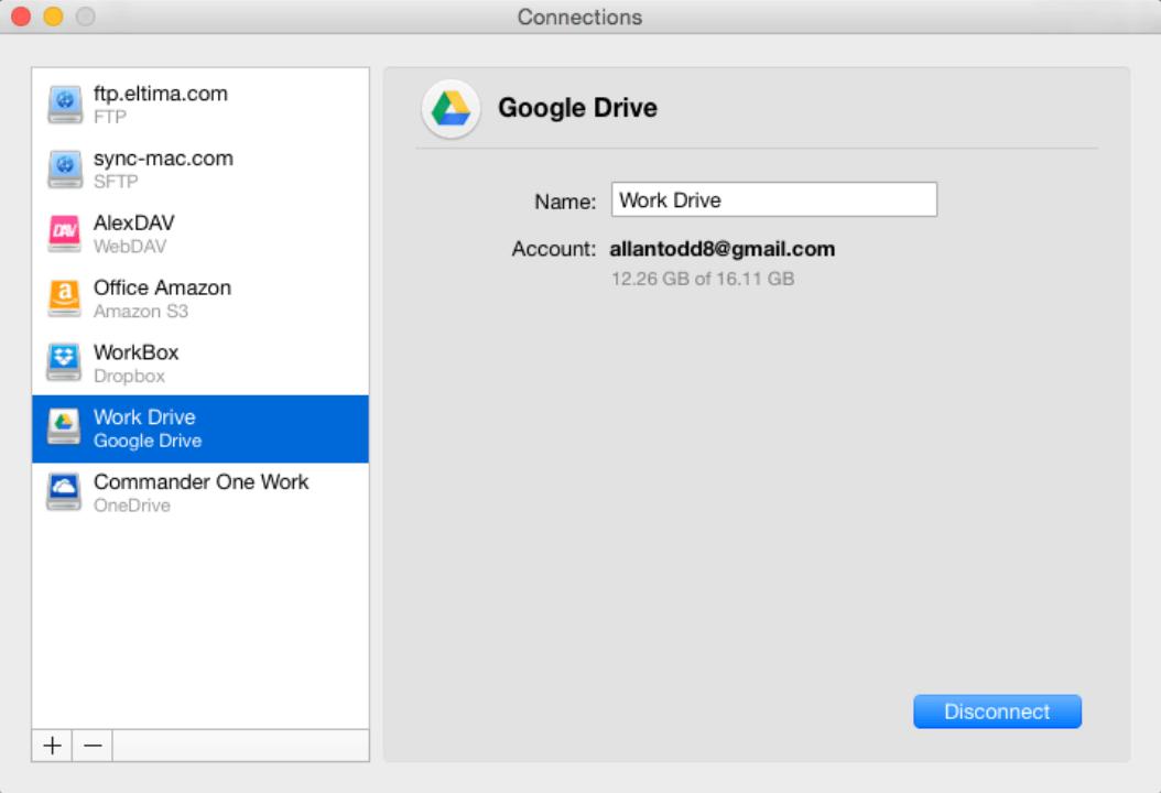 إزالة محرك جوجل من ماك | كيف إلغاء التثبيت جوجل درايف على الماك