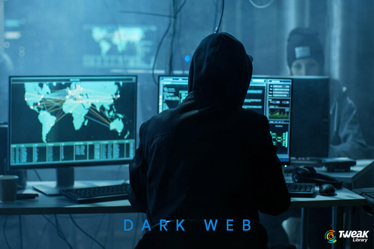 All about Deep Web and Dark Web