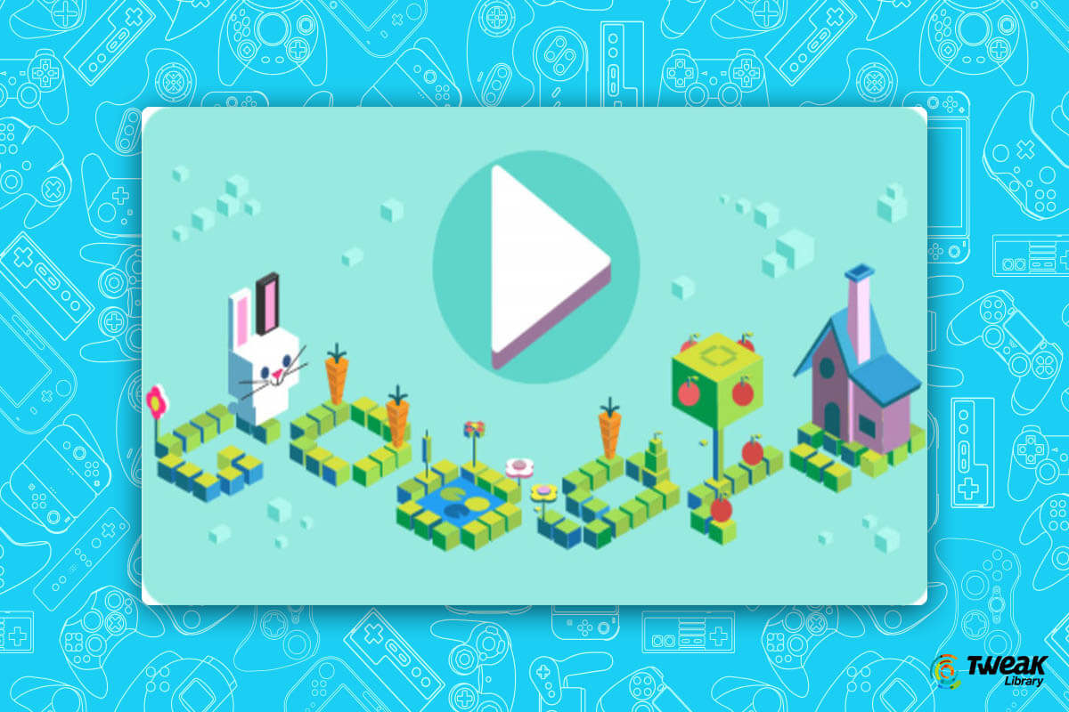 Check Out The Best Hidden Google Games in 2021
