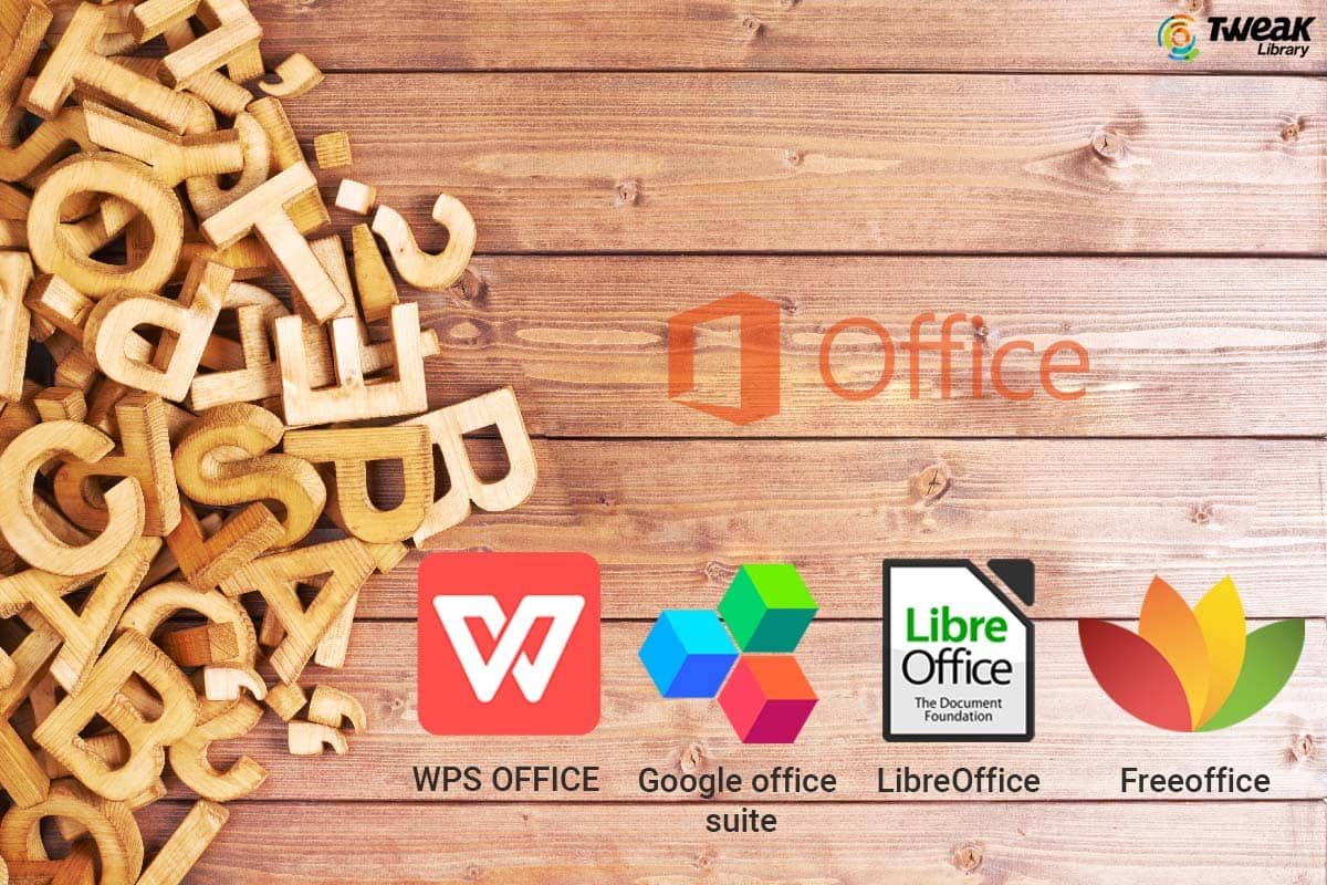 Best Microsoft Office Alternatives for PC in 2021?