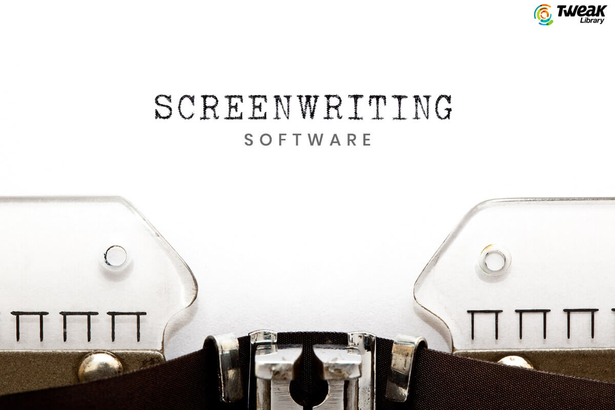 Best Screenwriting Apps for Windows and Mac