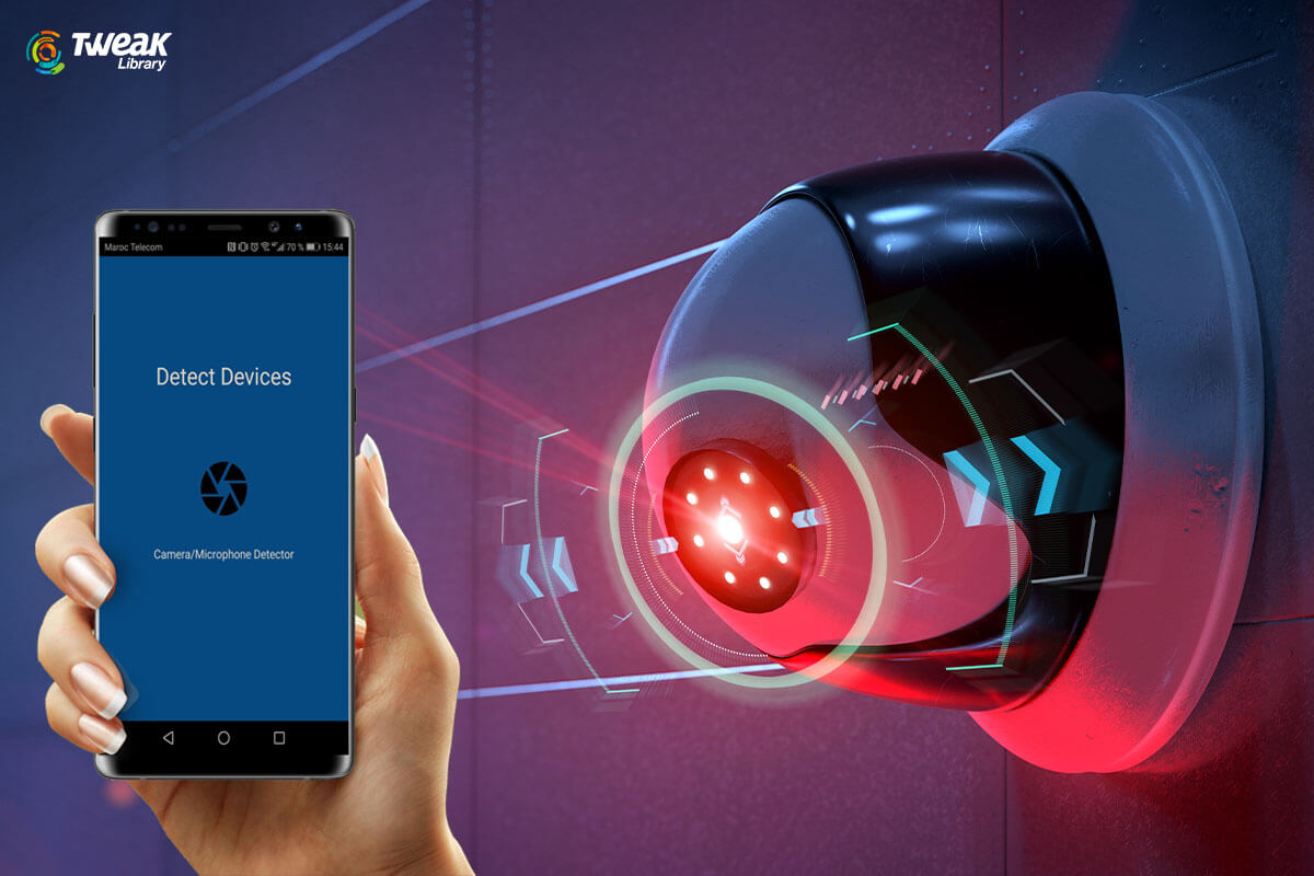 Best Spy Camera Apps and Secret Video Recorders for Android