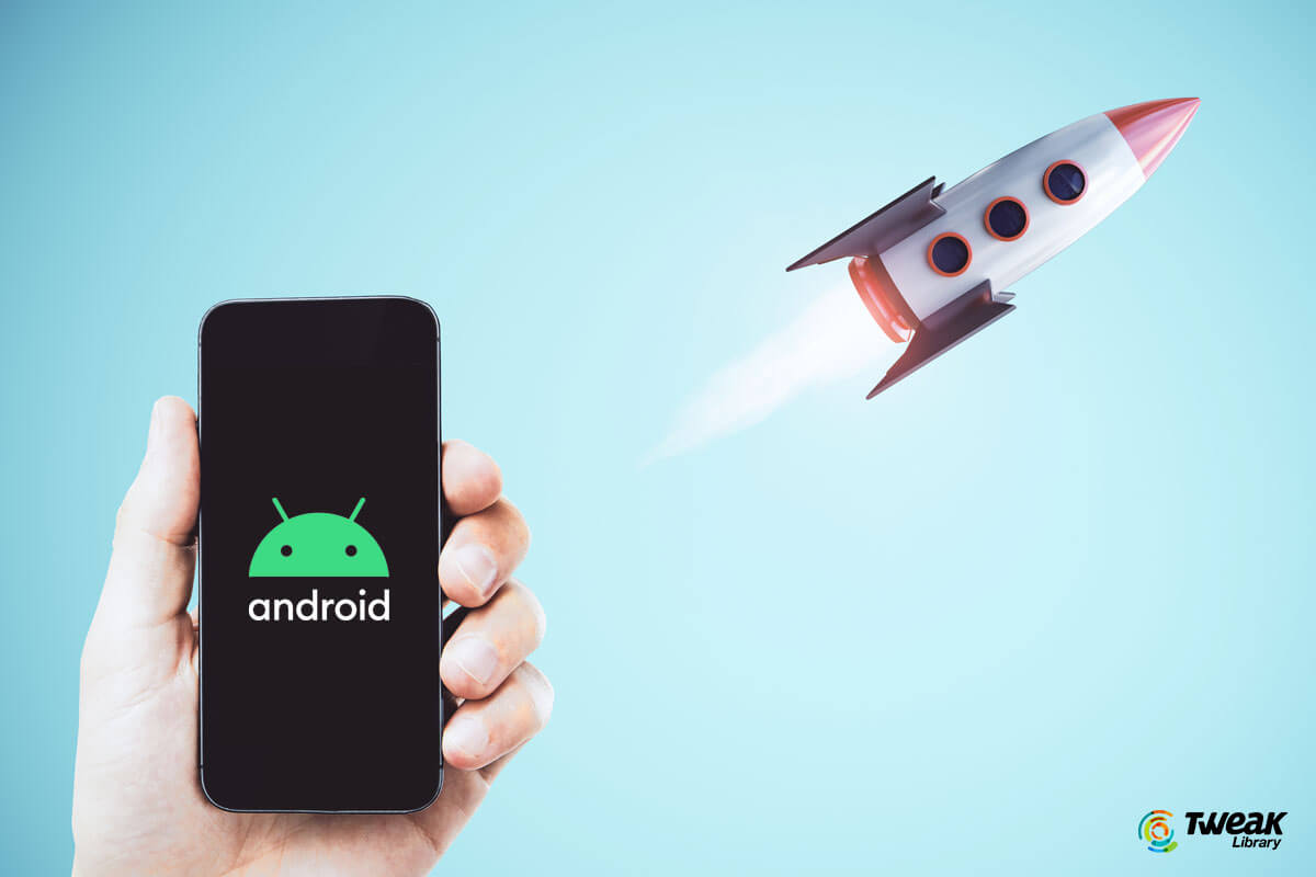 Best Tool To Manage and Improve Android's Performance And Optimization