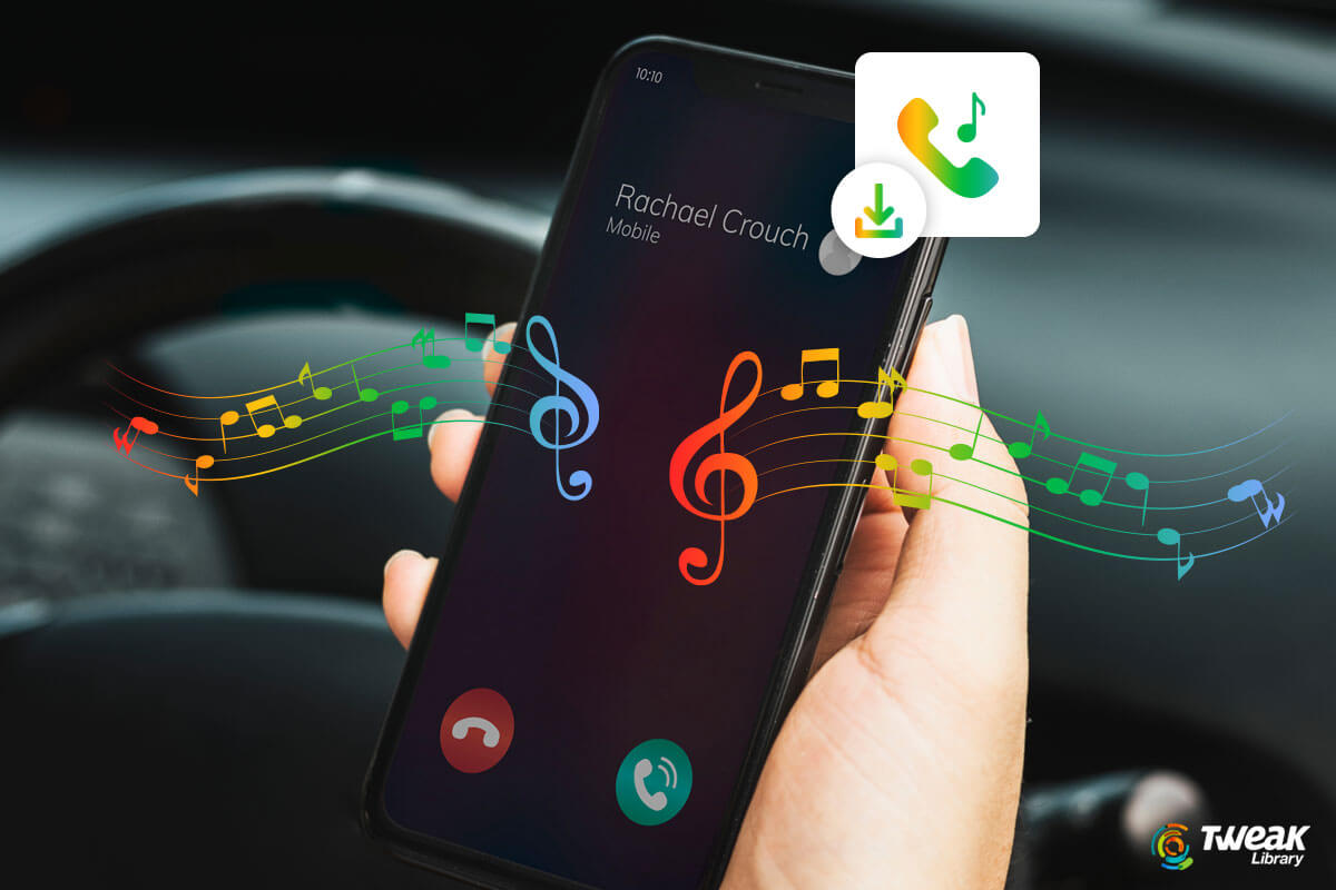 Best Websites to Download Free Ringtones for iPhone and Android