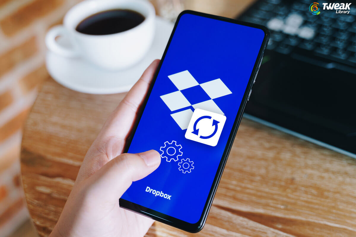 Here's What You Can Do If Dropbox Android Sync Is Not Working