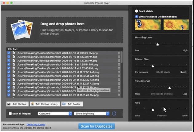 10 Best Duplicate Photo Cleaner For Mac