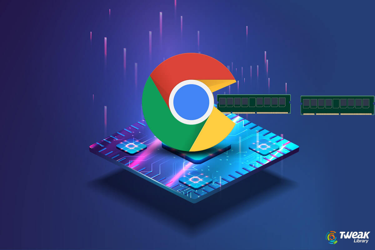 Here's How You Can Reduce Chrome Memory Usage