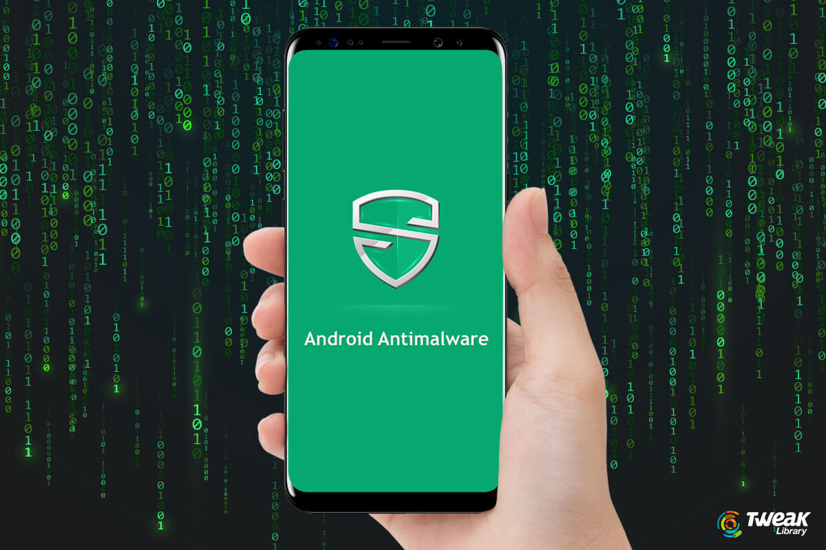 How to Block Malware Attack on Your Android Device
