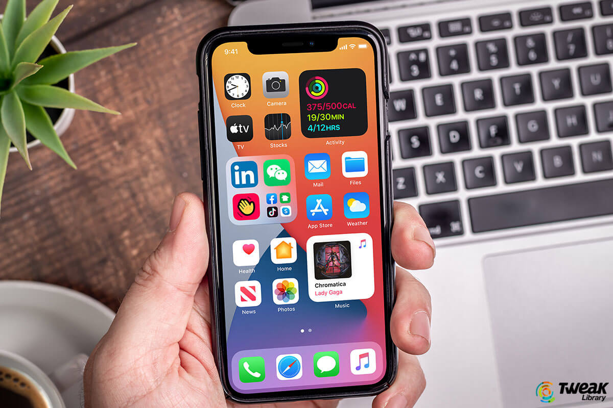 How to Change App Icon in iOS 14 Home Screen