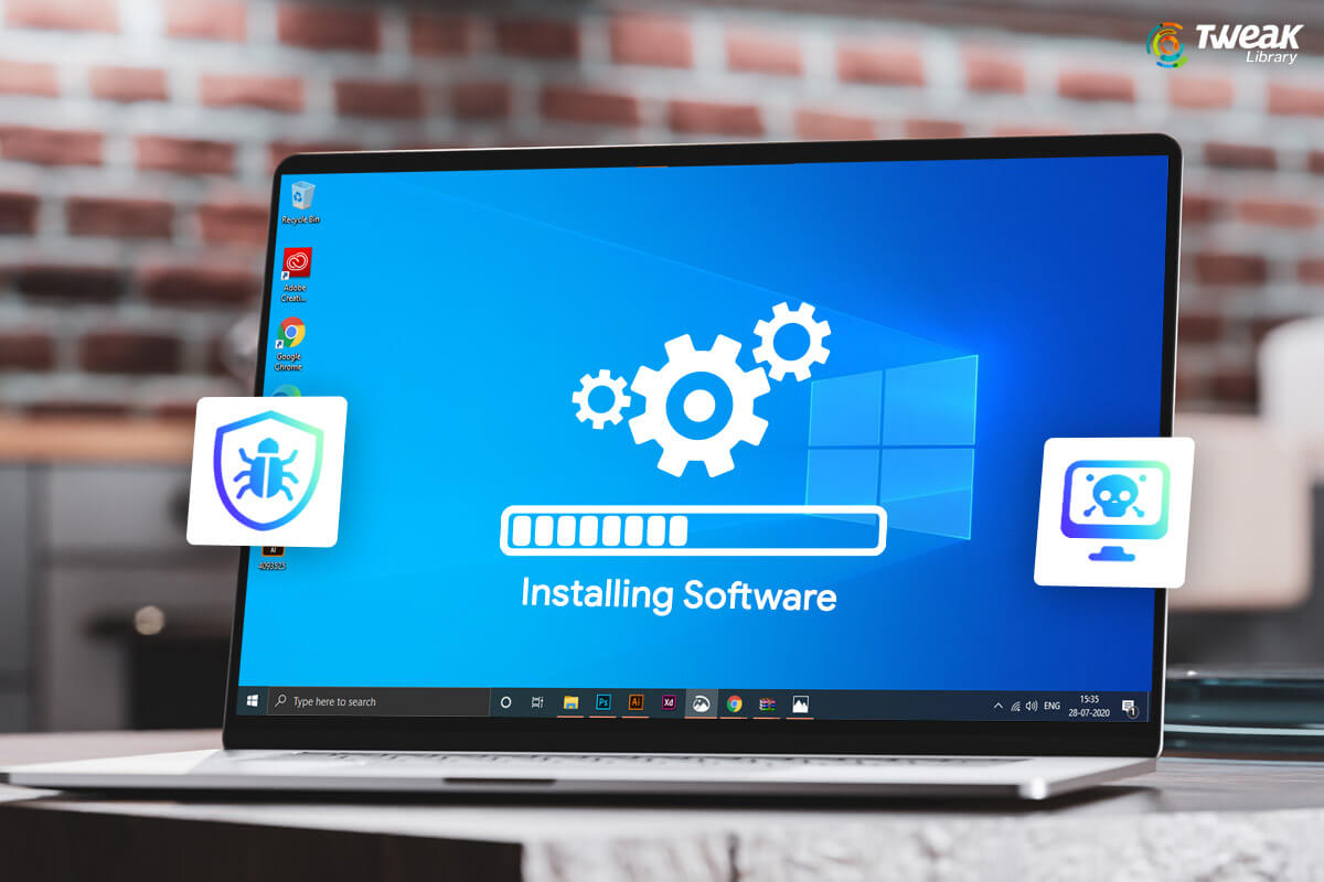 How to Install Windows Software Without Junk & Malware