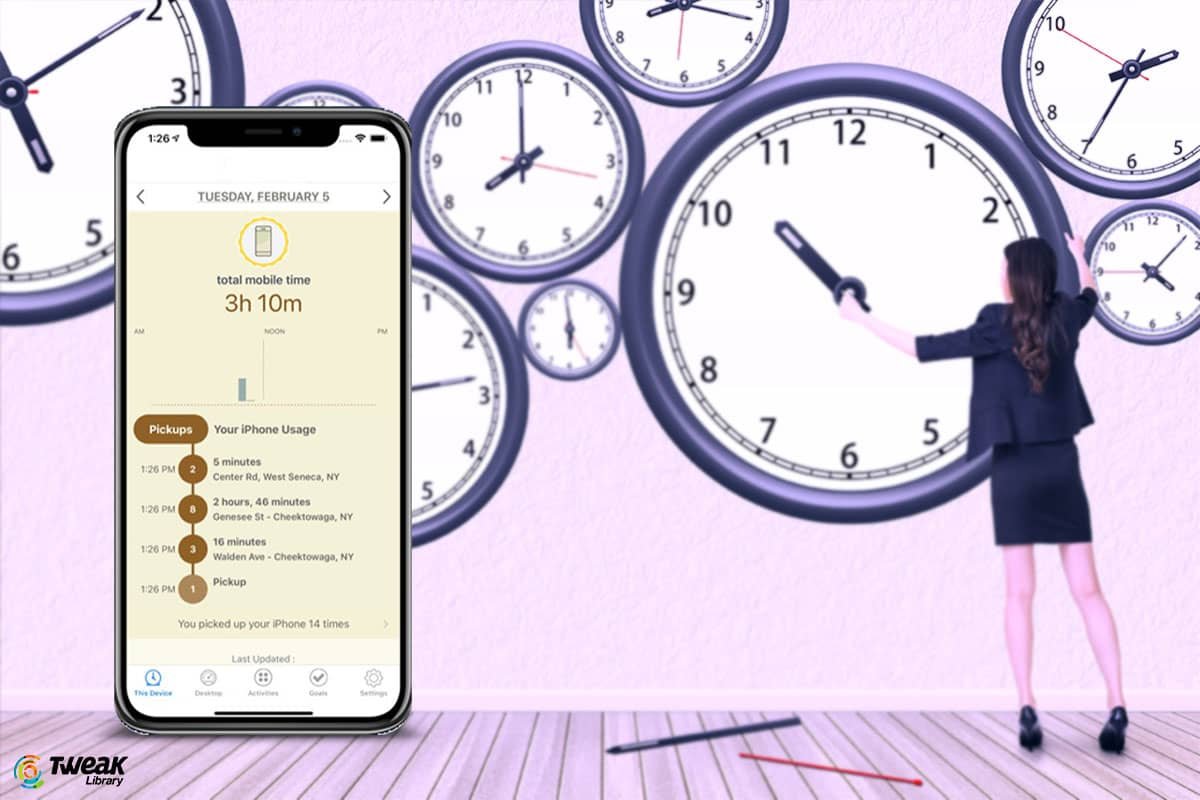 How to Manage The Time You Spend on Your Android Smartphone