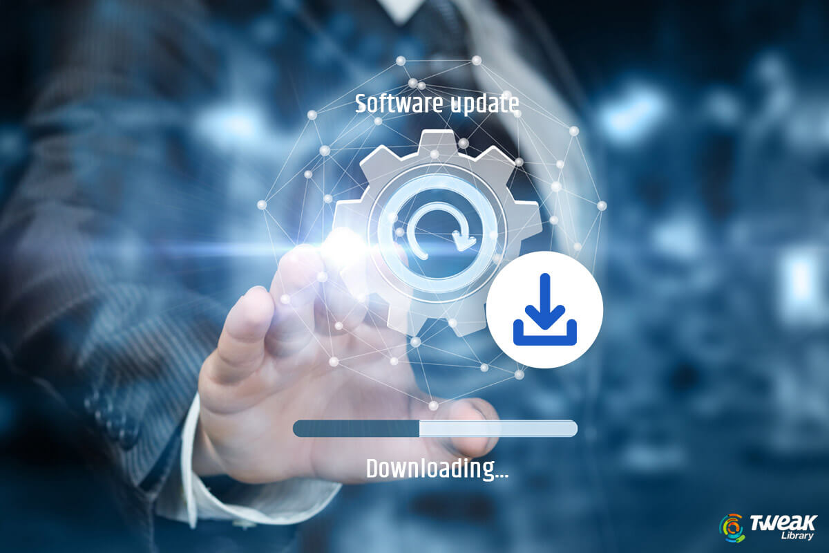 How to Update Software Automatically on your PC?