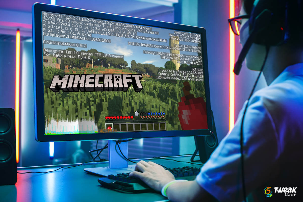 6 Spectacular Ways To Resolve Low Minecraft FPS Despite Having A High-end PC