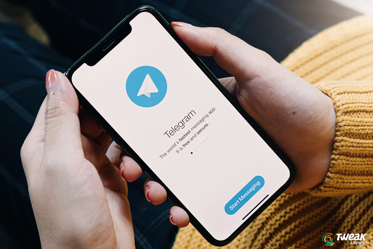 How To Use Telegram Without Phone Number?