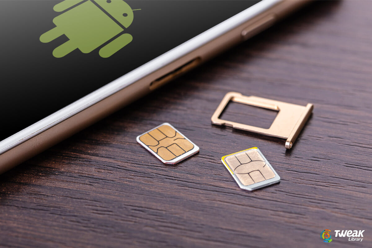 Resolved: 'No SIM Card Detected' Error on Android