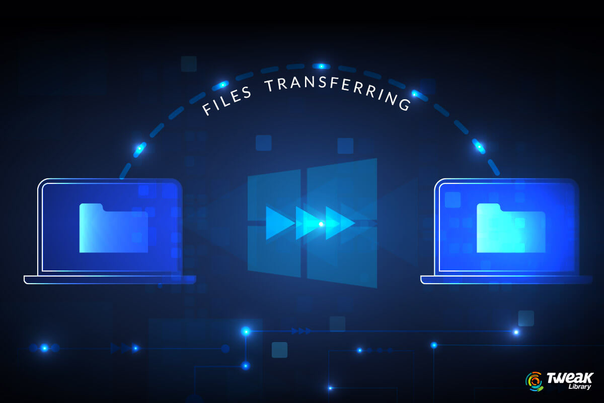Best Ways To Speed Up File Transfer On Windows 10