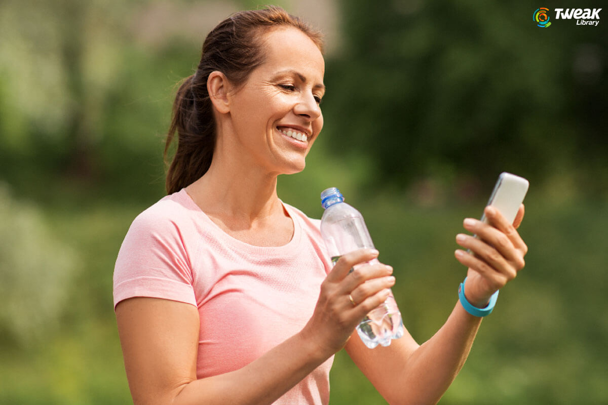 Is There An App That Reminds You To Drink Water And Stay Hydrated?