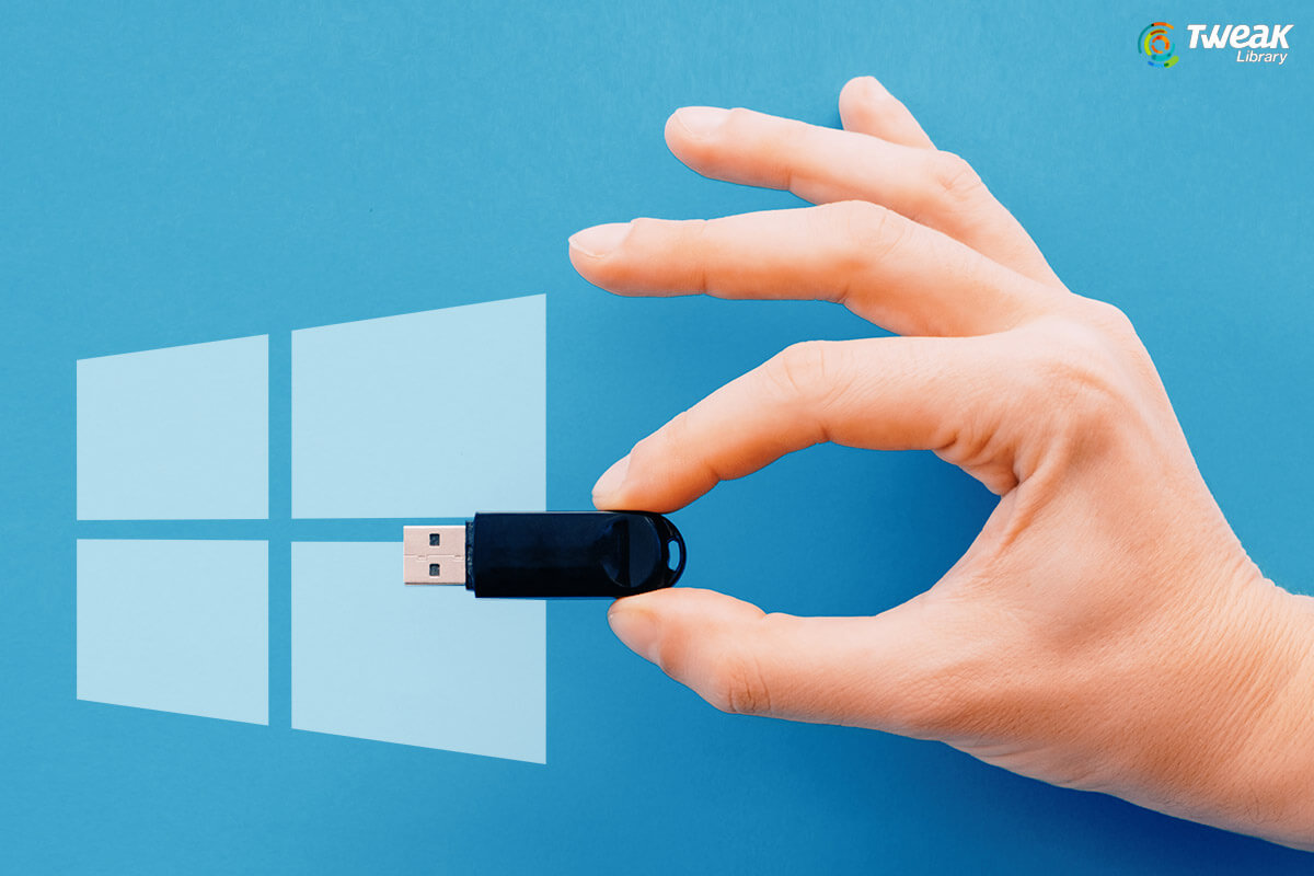 Here's How to Create Recovery Drive in Windows 10