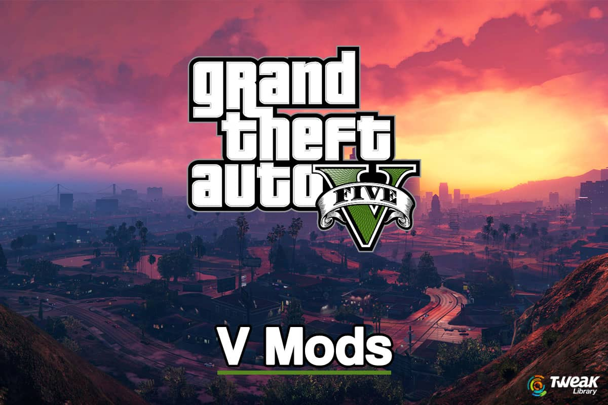 Best GTA V Mods To Make It Even More Fun