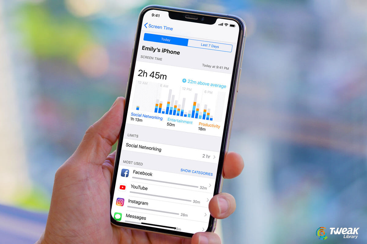 Best Focus Apps for iPhone In 2021