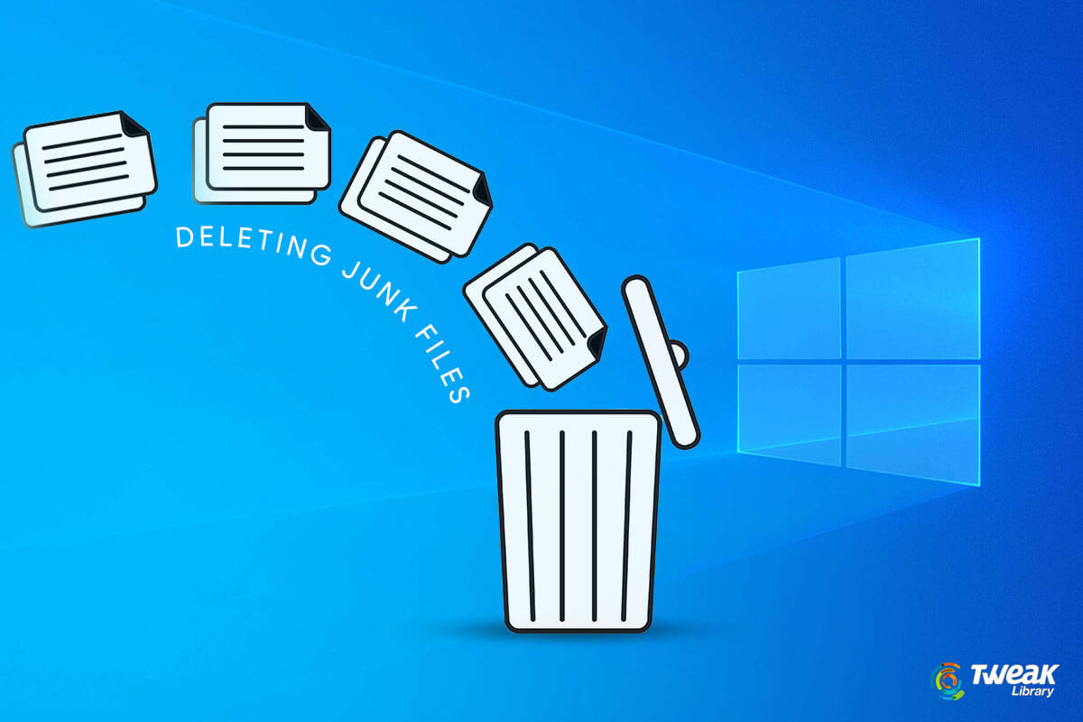 7 Best Junk File Cleaners for Windows 10