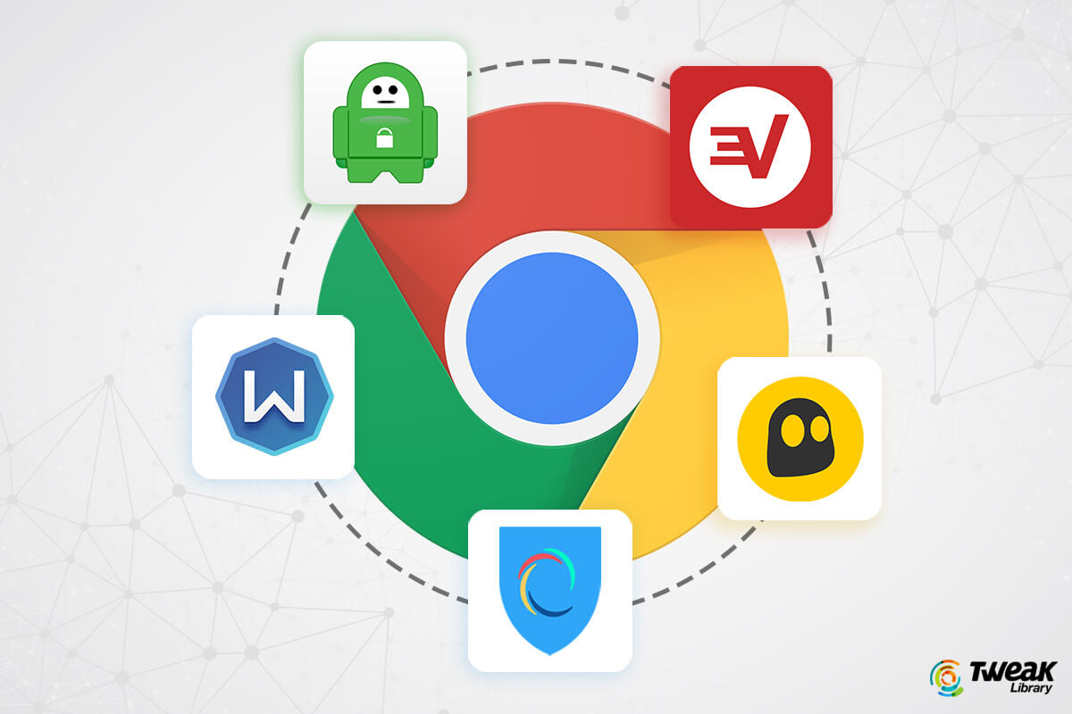 The Best VPN Extensions For Chrome (2021) – Paid & Free