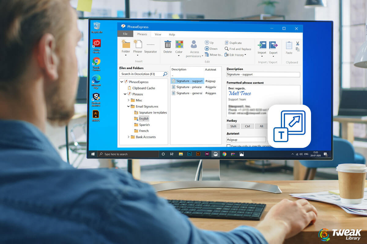 Check Out The Best Text Expander Tools For Windows PC