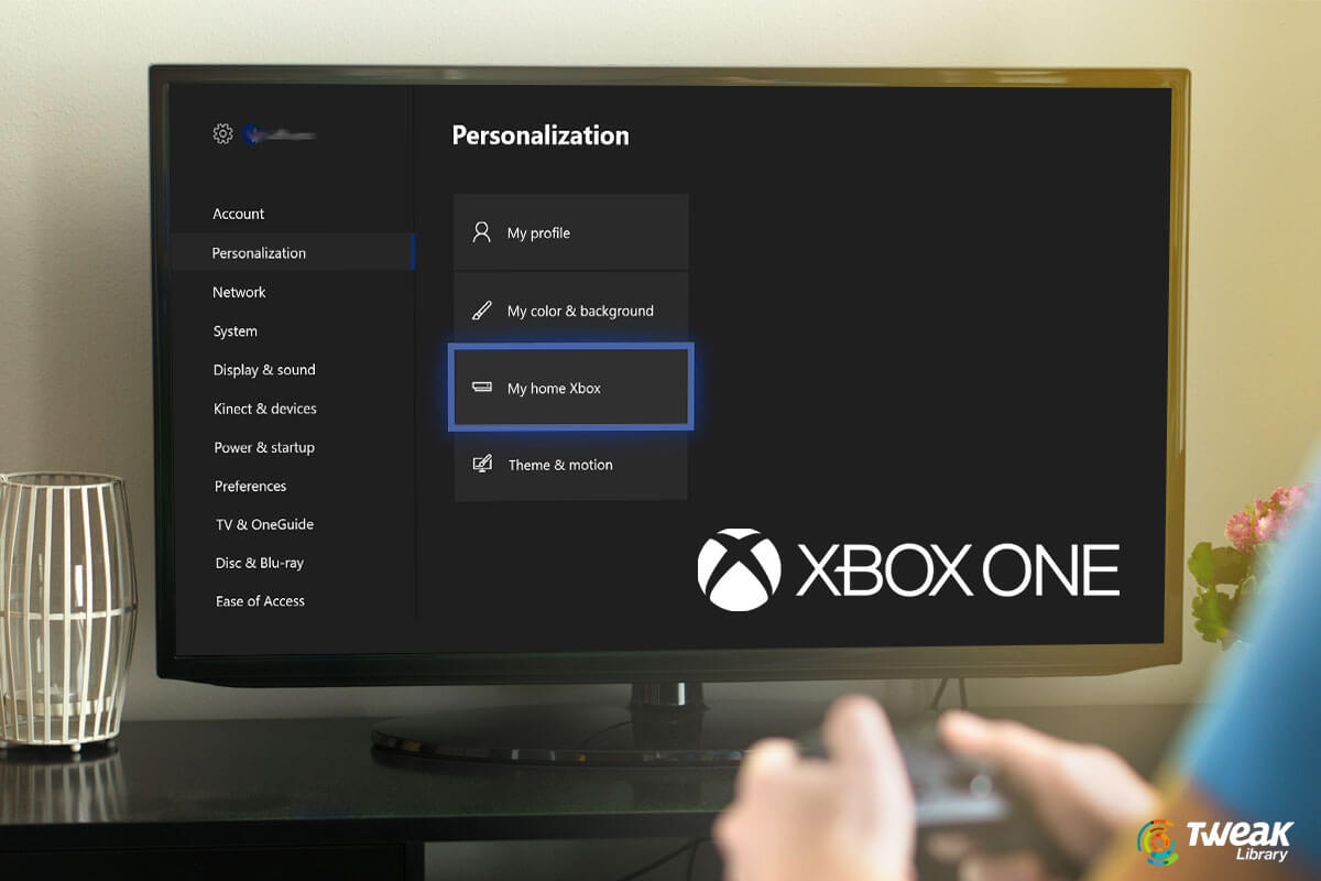 Here's How to Gameshare on An Xbox One