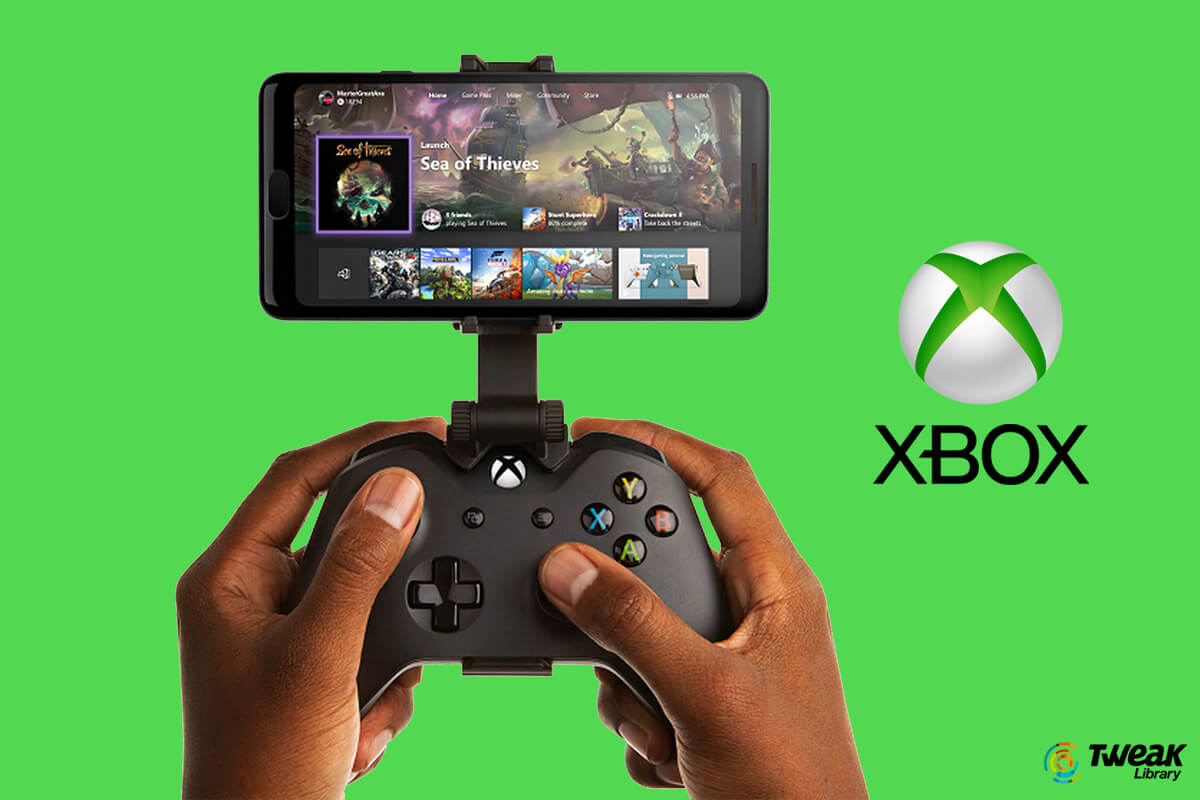 How To Set Up Xbox Game Streaming For Your Phone