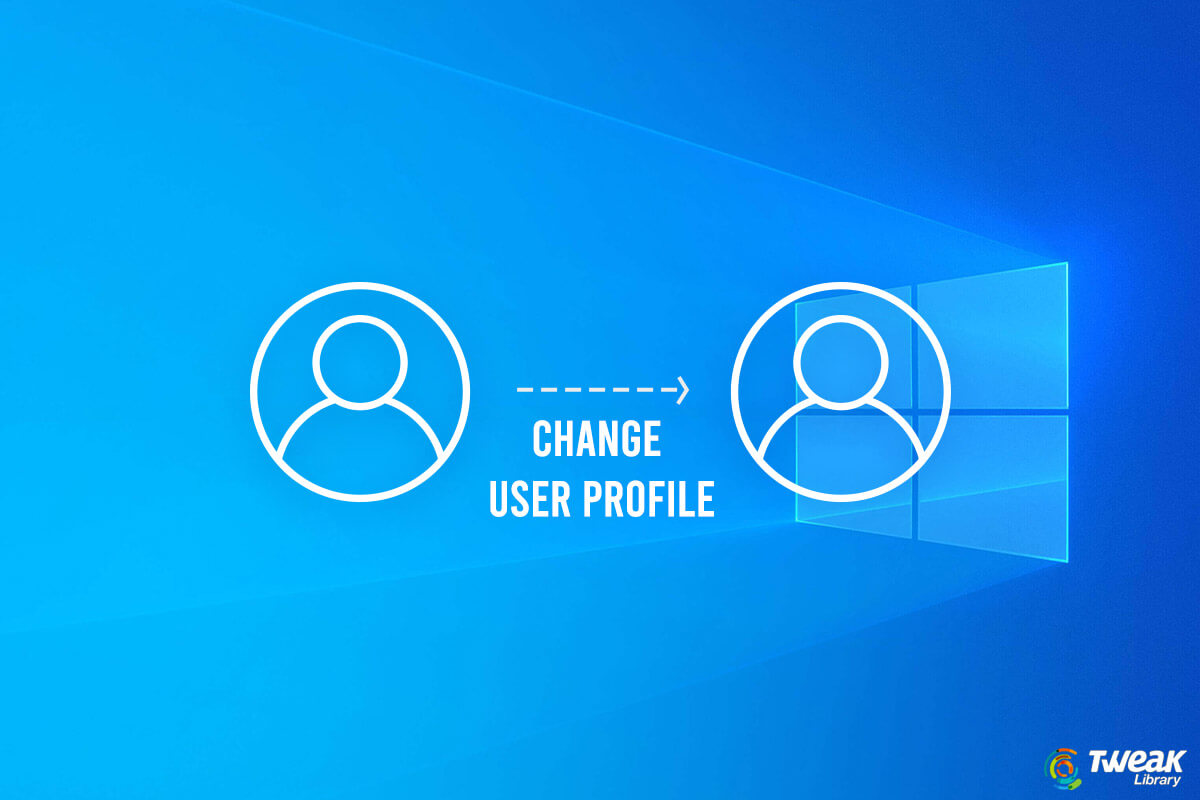 How to Move a Windows User Profile to Different Windows 10 PC